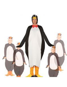 Disfraz Pingüino adulto Tienda de disfraces online - venta disfraces
