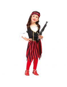 Disfraz Corsaria infantil Tienda de disfraces online - venta disfraces