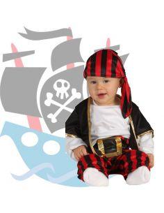 Disfraz Pirata bebe Tienda de disfraces online - venta disfraces