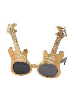 Gafas Guitarra Tienda de disfraces online - venta disfraces