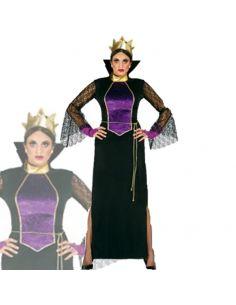 Disfraz Bruja Reina del Espejo para mujer Tienda de disfraces online - venta disfraces