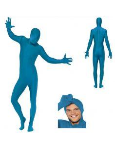 Segunda Piel Azul para Adulto Tienda de disfraces online - venta disfraces