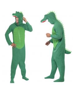 Disfraz de Cocodrilo para adulto Tienda de disfraces online - venta disfraces