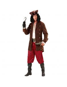 Chaqueta de Pirata Lujo  Tienda de disfraces online - venta disfraces