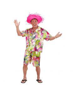 Disfraz de hawaiano Talla XL Tienda de disfraces online - venta disfraces
