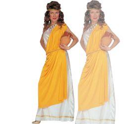 Disfraz de Romana Talla XL