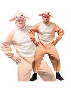 Disfraz Cerdito Porky Tienda de disfraces online - venta disfraces