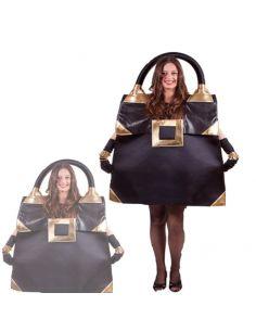 Disfraz de Bolso Negro para adulto Tienda de disfraces online - venta disfraces