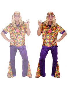 Disfraz Chico Hippie Talla XL Tienda de disfraces online - venta disfraces