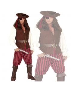 Disfraz Bucanero Talla XL Tienda de disfraces online - venta disfraces
