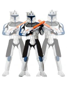 Disfraz Clone Trooper Rex Adulto Tienda de disfraces online - venta disfraces