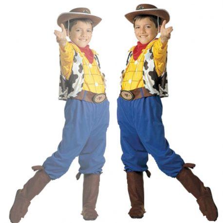 Disfraz de Sheriff Billy