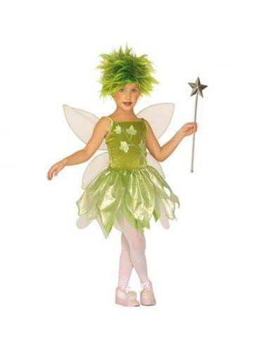 Disfraz Hada del bosque infantil Tienda de disfraces online - venta disfraces