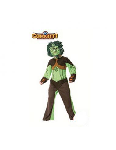 Disfraz Gormiti Señor del Bosque Tienda de disfraces online - venta disfraces