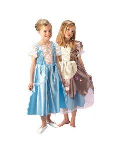 Disfraz Cenicienta Reversible infantil Tienda de disfraces online - venta disfraces