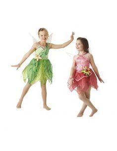 Disfraz Campanilla y Roseta Tienda de disfraces online - venta disfraces