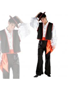 Disfraz Cordobés Adulto Tienda de disfraces online - venta disfraces