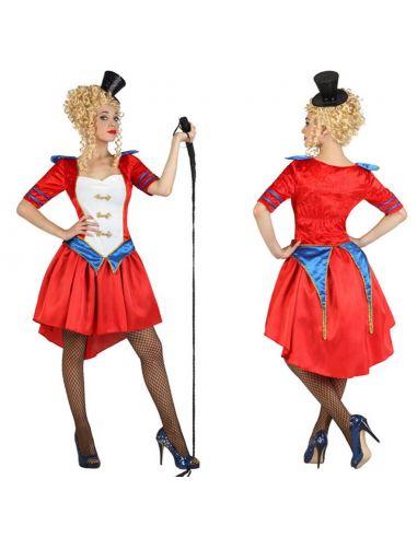 Disfraz Domadora de Circo para Mujer Tienda de disfraces online - venta disfraces