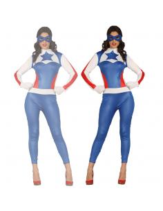 Disfraz Super Star para Mujer Tienda de disfraces online - venta disfraces