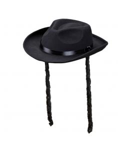 Sombrero Rabino para Adulto Tienda de disfraces online - venta disfraces