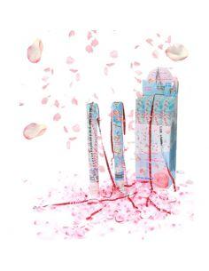 Cañón Pétalos de Rosa en tela Tienda de disfraces online - venta disfraces