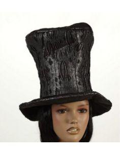 Sombrero de Copa Enterrador Tienda de disfraces online - venta disfraces
