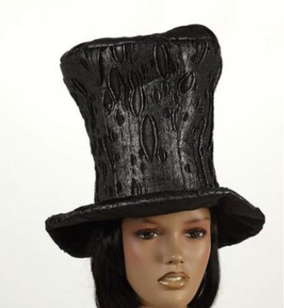 Sombrero de Copa Enterrador  bfa755b56a3