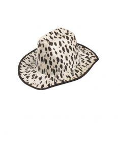 Sombrero Vaquero Dálmata Tienda de disfraces online - venta disfraces