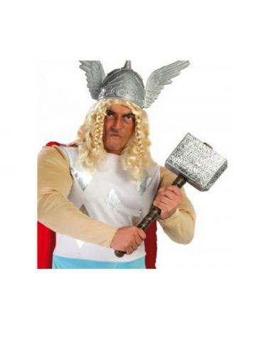 Martillo Thor Tienda de disfraces online - venta disfraces