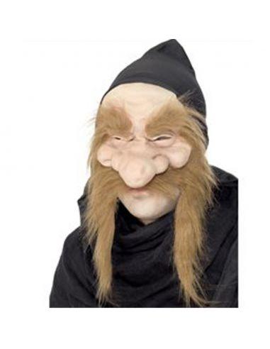 Máscara Viejo Peludo Tienda de disfraces online - venta disfraces