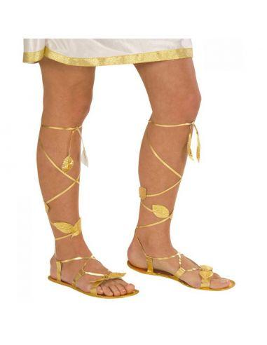 Romanas EgipciasTienda De Sandalias Disfraces O Online Mercad EWH29DI