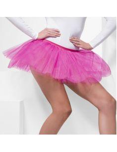 Tutu Fucsia Tienda de disfraces online - venta disfraces