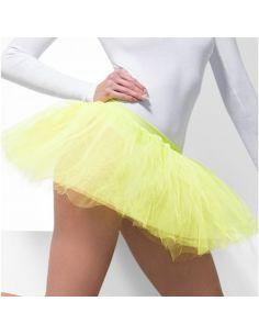 Tutu Amarillo Tienda de disfraces online - venta disfraces