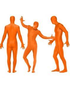 Disfraz Segunda Piel Naranja Tienda de disfraces online - venta disfraces