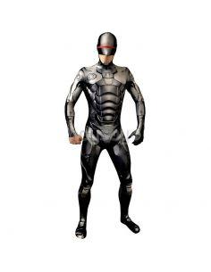 Disfraz Segunda Piel Robocop Tienda de disfraces online - venta disfraces