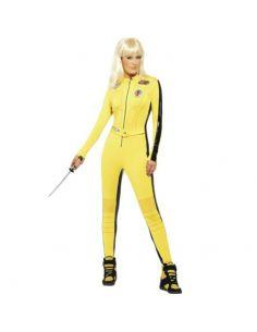 Disfraz Kill Bill para mujer Tienda de disfraces online - venta disfraces