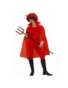 Capa Roja Tienda de disfraces online - venta disfraces