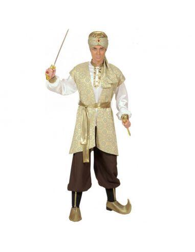 Disfraz de Principe de Persia en XL Tienda de disfraces online - venta disfraces