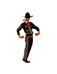 Disfraz de Mariachi Adulto Tienda de disfraces online - venta disfraces