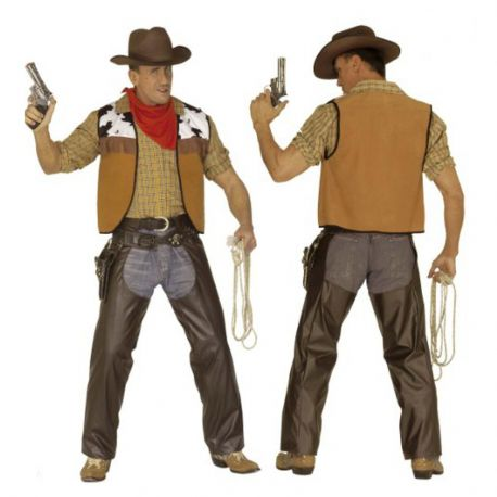 Cubre Pantalón de Vaquero