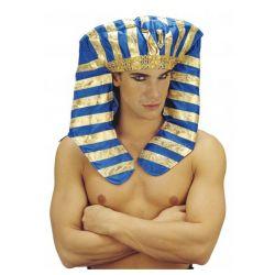 Gorro Faraon Tutankamon