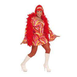 Disfraz Drag Queen Años 70
