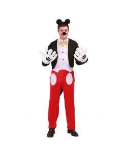 Disfraz Mickey Adulto Tienda de disfraces online - venta disfraces