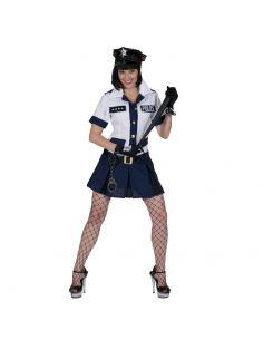 Disfraz de Policía para mujer Tienda de disfraces online - venta disfraces