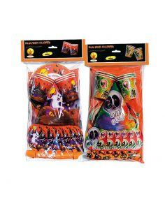 Bolsa Cotillon Halloween Tienda de disfraces online - venta disfraces