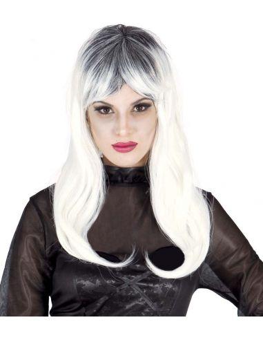 Peluca Zombie mujer Tienda de disfraces online - venta disfraces