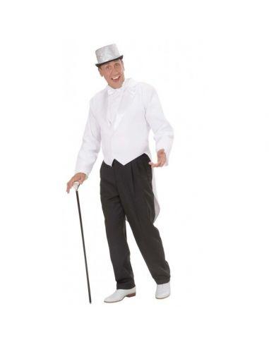 Frac Blanco XL Tienda de disfraces online - venta disfraces