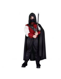 Disfraz Heroe Rojo Infantil Tienda de disfraces online - venta disfraces