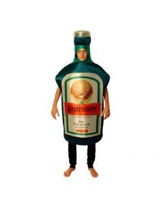 Disfraz de Botella Jager para Adulto Tienda de disfraces online - venta disfraces