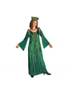 Disfraz Lady Eleonora XXL Tienda de disfraces online - venta disfraces